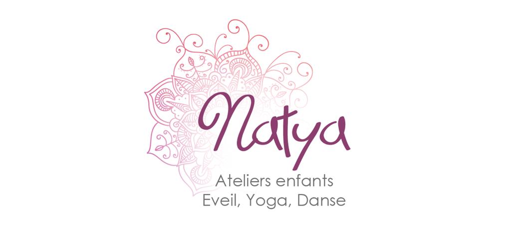 Logo Association Natya