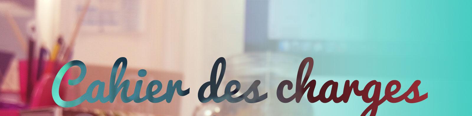 Vous avez un projet ? Prenez de l'avance et créez votre cahier des charges en ligne. Simple à remplir, le Cahier des charges sera votre base de projet. Posez vous les bonnes questions et lancez-vous ! Amélie Rimbaud est Graphiste & Designer Web à Nice, et vous aidera dans toute la phase de création de votre projet !